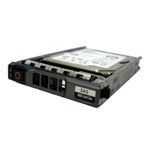 Dell 029V4 Hard Drive 600GB 10K SAS 2.5in 6Gbps