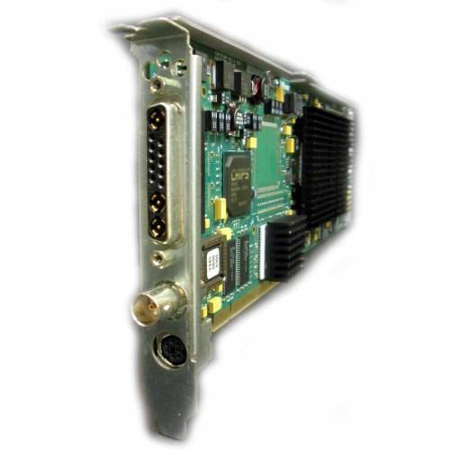 Sun X3678A 370-3987 Expert3D Wildcat 24-Bit PCI Graphics Card