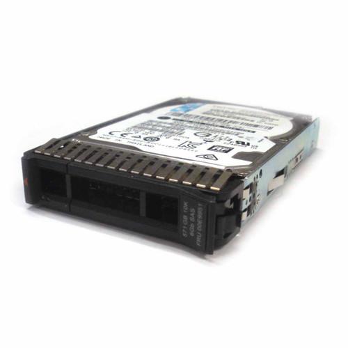 IBM ESF4 Hard Drive 571GB 10K SAS 2.5in