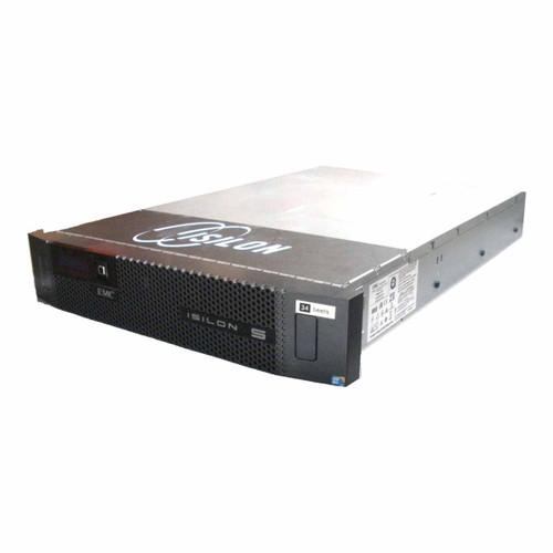 EMC ISILON S210 NAS 2x 2.1GHZ 256GB RAM 24x 1.2TB HD