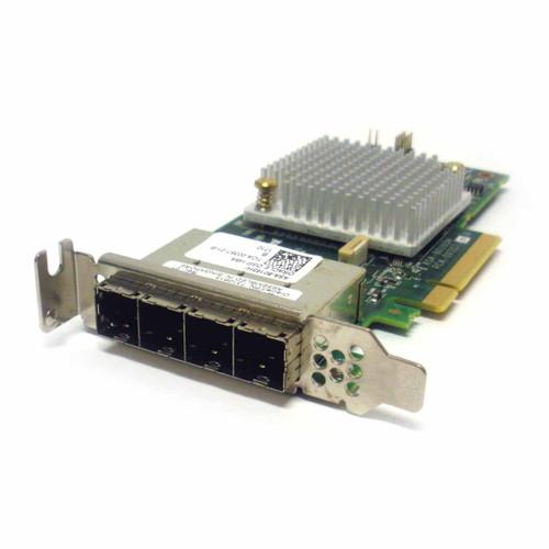 Oracle 7310615 16-Port 12Gbps SAS-3 PCI-E HBA