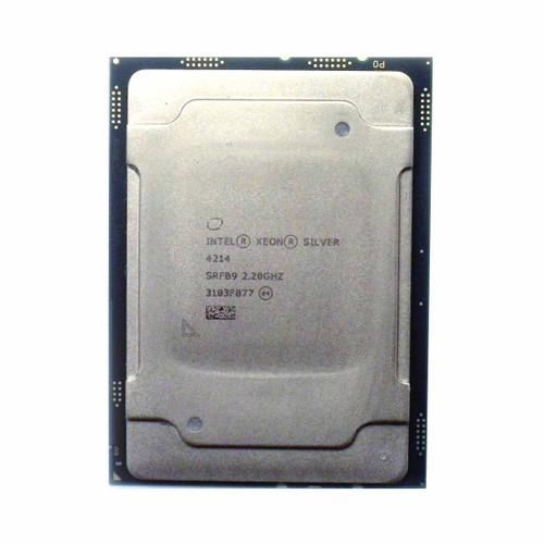Intel SRFB9 Processor 12-Cores 2.20 GHz Xeon-4214