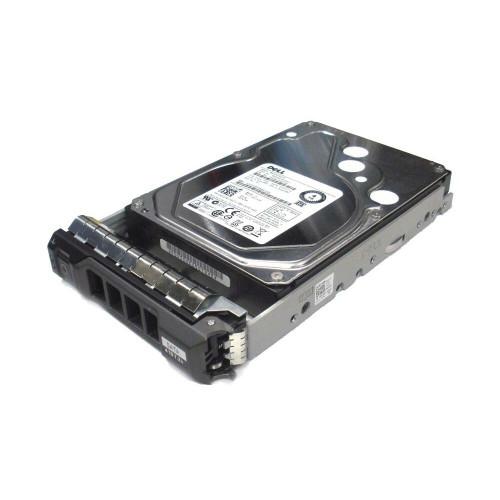 Dell RVRJX Hard Drive 4TB 7.2k Sata 3.5in