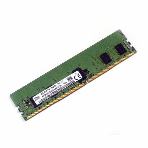 Dell 6VDNY Memory 8GB 1RX8 PC4-3200AA-R