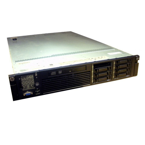 HP AT101A Integrity rx2800 i4 Server Configuration