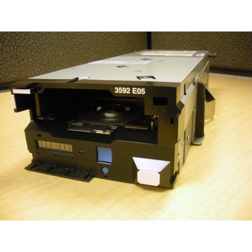 IBM 3592-E05 TS1120 Enterprise Tape Drive