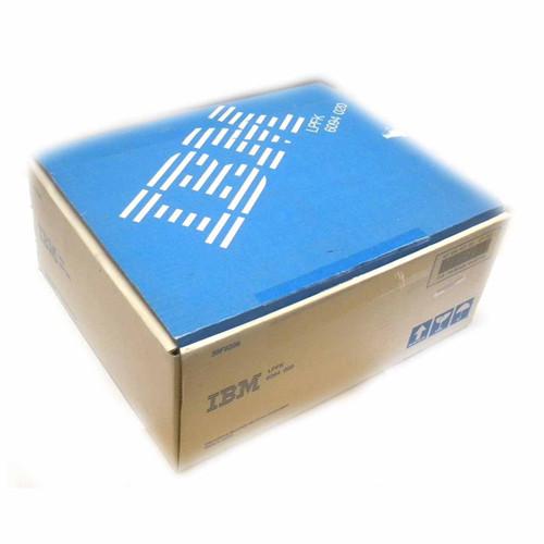 IBM 6094-020 LPFK 6094 Mod 020 Template Pad