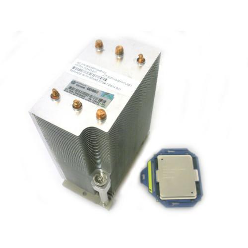 HP 728971-L21 CPU Kit Intel SR1H0 Xeon E7-4820v2