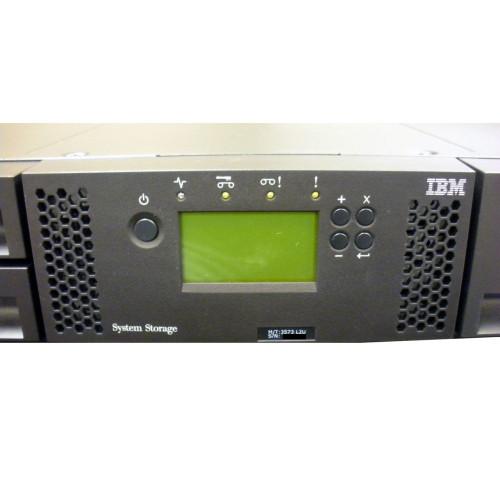 Ibm 3573 tl latest firmware