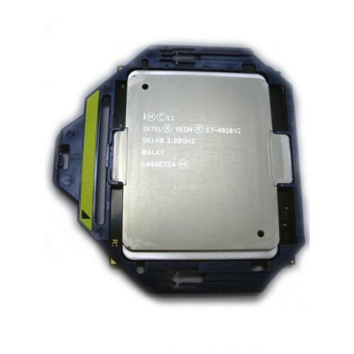 Intel SR1H0 Processor 8-Cores 2.0Ghz Xeon E7-4820 v2