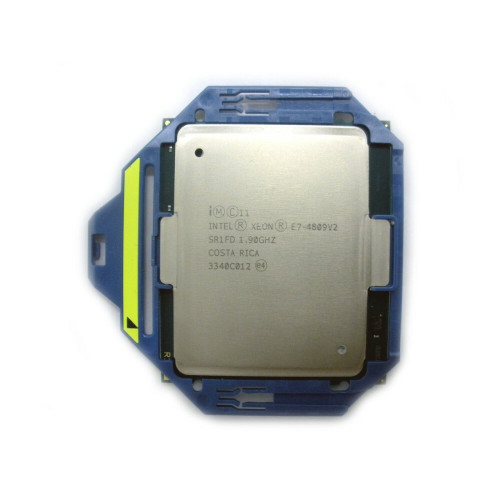 Intel SR1FD Processor 6-Core 1.9GHz Xeon E7-4809 v2