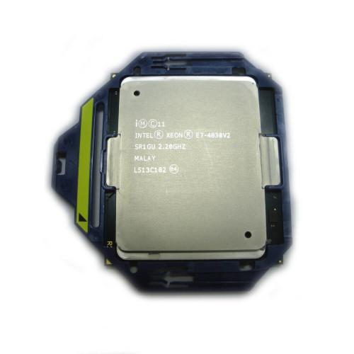 Intel SR1GU Processor 10-Core 2.2GHz Xeon E7-4830 v2