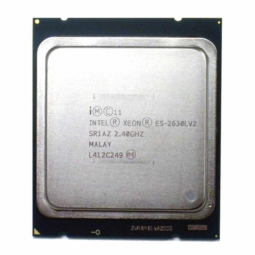 Intel SR1AZ Processor 6-Core 2.4Ghz Xeon E5-2630L V2
