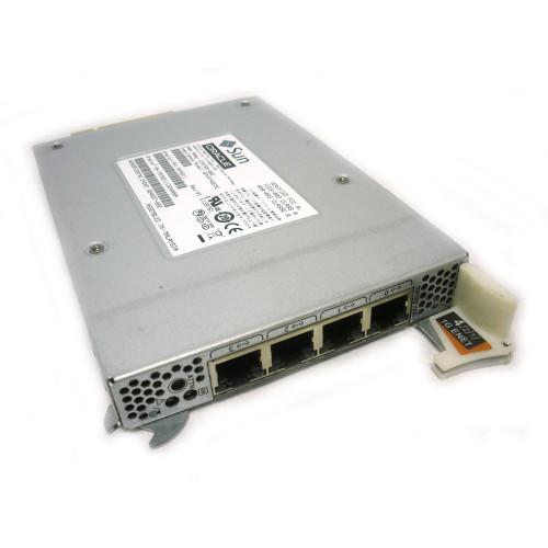 Sun 7070211 Quad Port GbE PCI-E 2.0 ExpressModule UTP