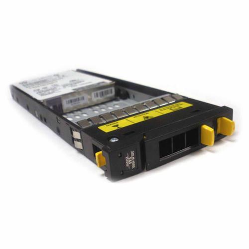 HPE E7W54A SSD 480GB 6G SAS 2.5in MLC