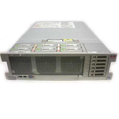 Sun ZFS 7420 4x E7-4870 2.4GHz 64x 371-5023 16GB X2-4
