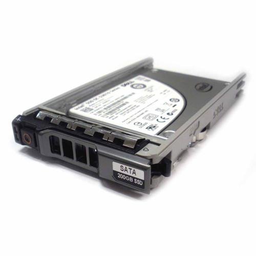 Dell 3053J Solid State Drive 200GB SATA 2.5in