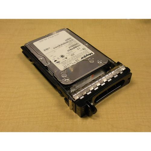 146GB 15K U320 SCSI 80Pin Hard Drive UJ672 Maxtor Atlas