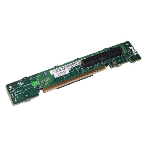 Dell MH180 PowerEdge 1950 2950 2970 R300 PCI-E Center Riser Board JH879