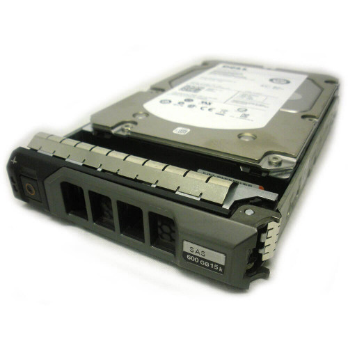 Dell W347K Hard Drive SAS 3.5in