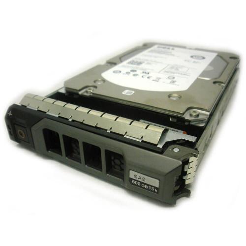 Dell W347K Hard Drive SAS 3.5in