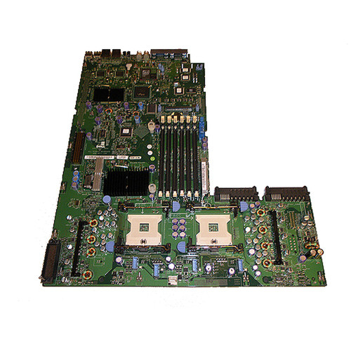 Dell PowerEdge 1850 System Mother Board V6 HJ859