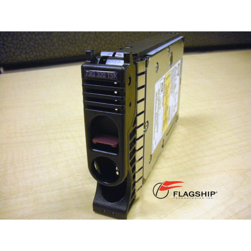 HP A7529A A7529-64201 A9897-69001 73GB 15K U320 LVD SCSI Hard Drive for DS2120