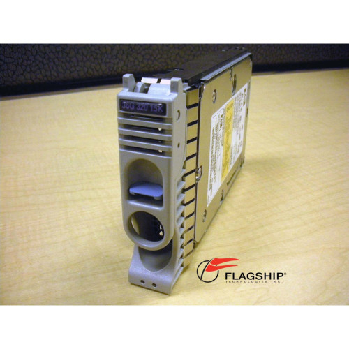 HP A6981A A6981-64001 A7329-69001 36GB 15K U320 LVD SCSI Hard Drive for rx2600