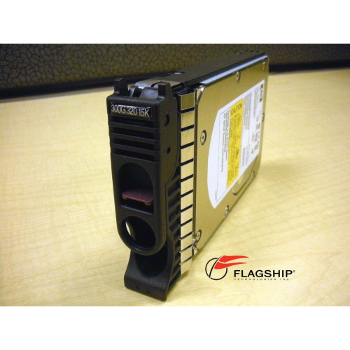 HP AD261A AD263A AD265A 300GB 15K U320 LVD SCSI Hard Drive