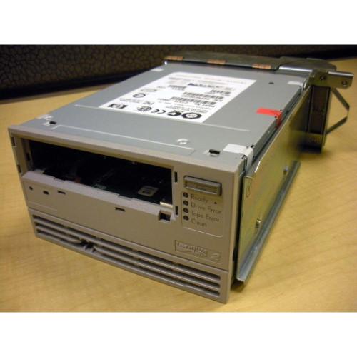 HP AD605A 390834-001 412501-001 StorageWorks U460 LTO2 Tape Drive for MSL60XX