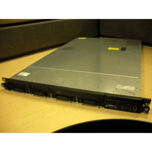 HP 579243-001 DL360 G7 E5506 QC 2.13GHz (1P), 4GB, DVD Entry Level Server