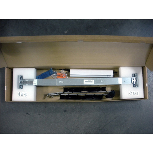 HP 487267-001 491732-002 DL380 G6 / G7 2U Rackmount Kit 1