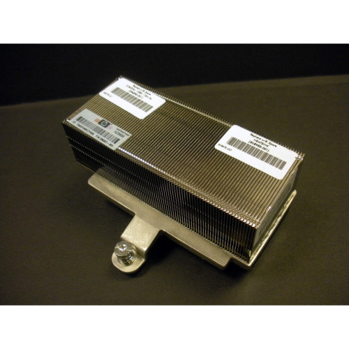 HP 595728-B21 594890-001 L5640 2.26GHz 12MB 6-Core Processor for BL460c G6 via Flagship Tech
