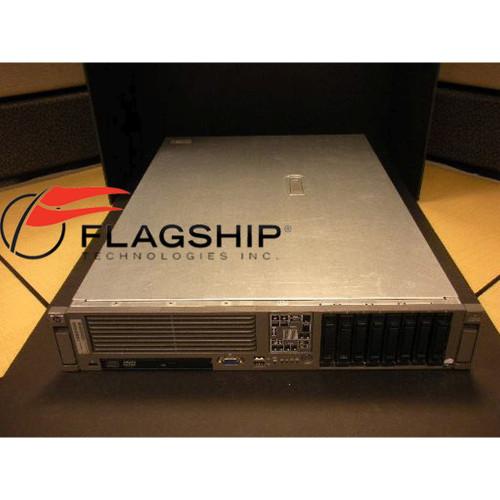 HP 458565-001 DL380 G5 E5430 2.66GHz/12MB QC (1P) 2GB Server