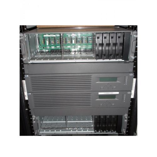 HP AD518B EVA8000 2C2D HS210-A Storage Array NO DRIVES or CABINET