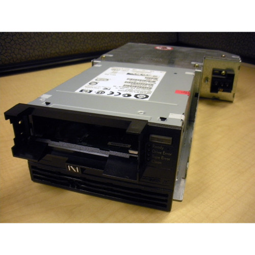 HP 3100222450 Storagetek LTO-2 200/400 LVD Tape Drive for L180/L700
