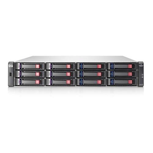 HP AJ795A StorageWorks MSA2312fc G2 Dual Controller LFF Array