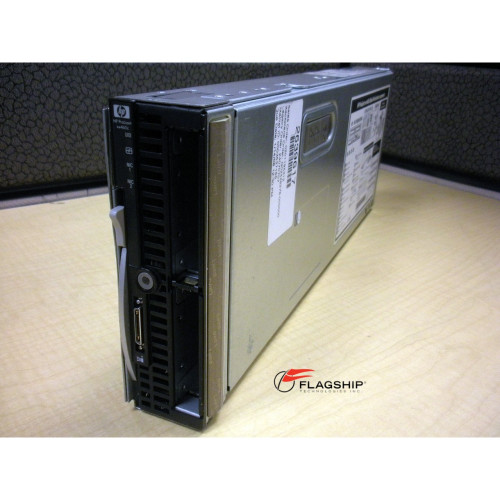 HP 442824-B21 xw460c Blade Workstation X5160 3.0GHz Dual Core (2P), 16GB, 2x 146GB SAS