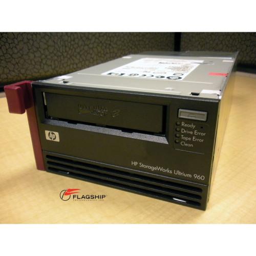 HP Q1540A Ultrium 960 LTO-3 400/800GB Tape Drive Array Module