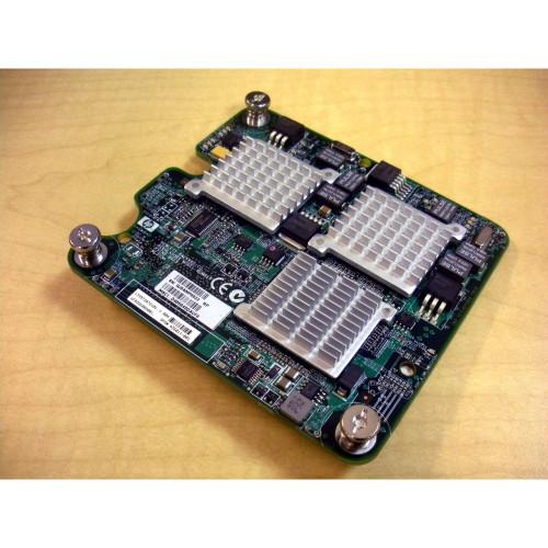HP 416585-B21 436011-001 NC325m PCIe Quad Port Gigabit Ethernet Adapter via Flagship Tech