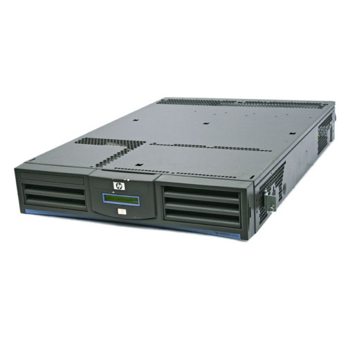 HP A9638A J6750 Workstation 2x 875MHz CPU's, 512MB Memory