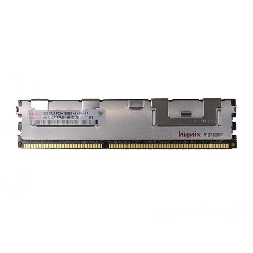 8GB (1x8GB) PC3-10600R 2Rx4 1333MHz Memory RAM DIMM for Dell X3R5M