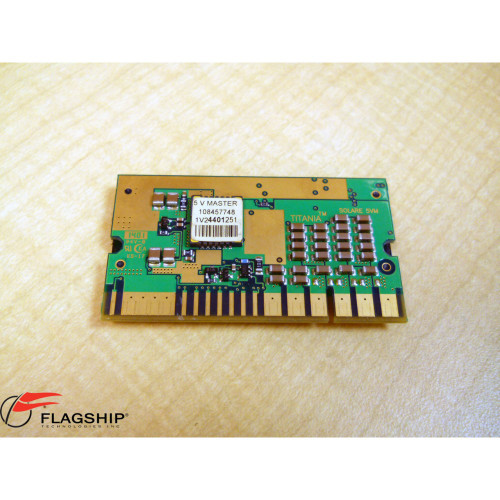HP 0950-3821 DC-DC Converter Master rp2470