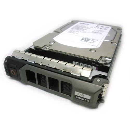 Dell FM501 Hard Drive SAS 3.5in