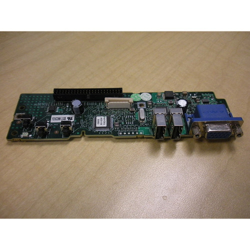 Dell PowerEdge R900 R905 USB VGA Control Board TT241