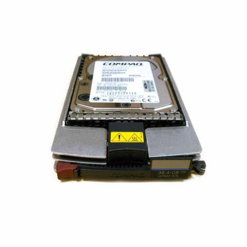 HP 232916-B22 36GB 36.4GB 15K Hotswap Ultra3 SCSI Disk Drive