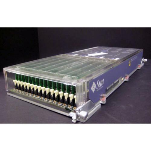 Sun X6895A 2x 1200MHz W/ 4GB Ram CPU/Memory Board via Flagship Tech