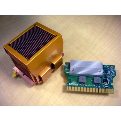 HP 374492-B21 Intel Xeon 3.2GHz/1MB Processor Kit for DL380 G4 via Flagship Tech