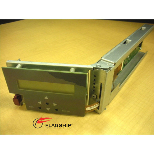 HP 390859-005 Operator Control Panel for EVA6000 EVA8000