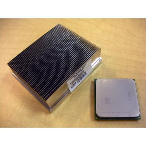 HP 404040-001 AMD Opteron 280 Duo Core 2.4GHz/2MB Processor Kit via Flagship Tech